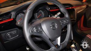 Nouvelle Opel Corsa à Colmar