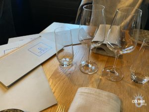 Restaurant Quai 21 Colmar